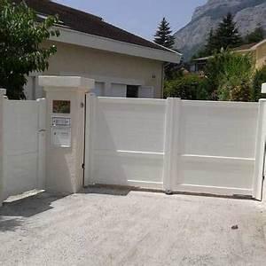 cea domotique With porte de garage enroulable jumelé avec bloc porte métallique
