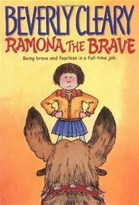 Ramona the Brave | A Mighty Girl
