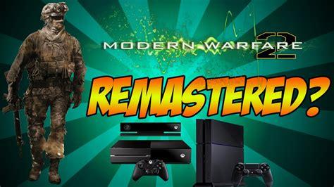 mw remastered mw gameplay youtube