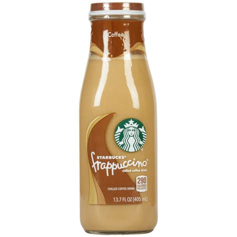 The calorie count is 230. How Much Caffeine Is In Starbucks Frappuccino Bottle 13.7 Oz - Best Pictures and Decription ...