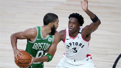 Celtics Vs. Raptors Live Stream: Watch NBA Playoffs Game 1 ...