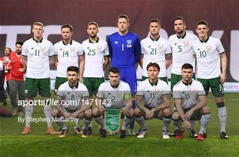 Sportsfile - Turkey v Republic of Ireland - International ...
