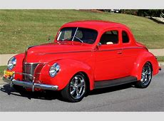1940 Ford ALL STEEL STREET ROD for sale #66004 MCG