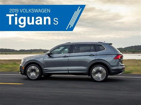 vw tiguan lease deal  monthly    gunther