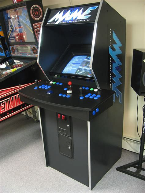 Mame Arcade Cabinet Diy by Tuesday Top Ten Retro Gaming Wishlist B G Willers Com
