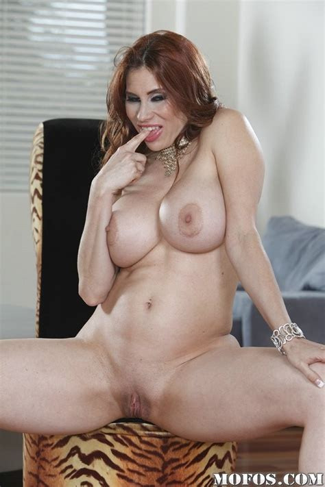 Busty Milf In Sexy Lingerie Hardcore Interracial Anal Fuck