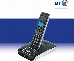 Bt Telephone 5500 User Guide
