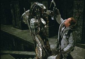 Music N' More: Alien vs. Predator