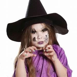 Maquillage D Halloween Pour Fille : maquillage de sorci re pour halloween id es conseils et tuto maquillage ~ Melissatoandfro.com Idées de Décoration