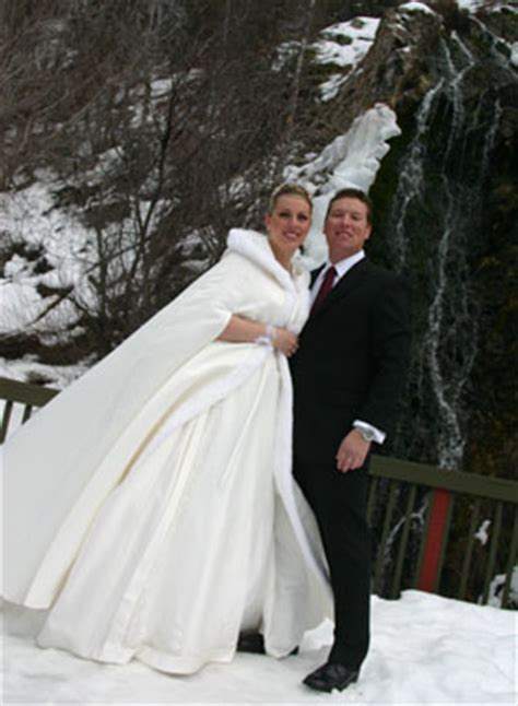 winter wedding galleries