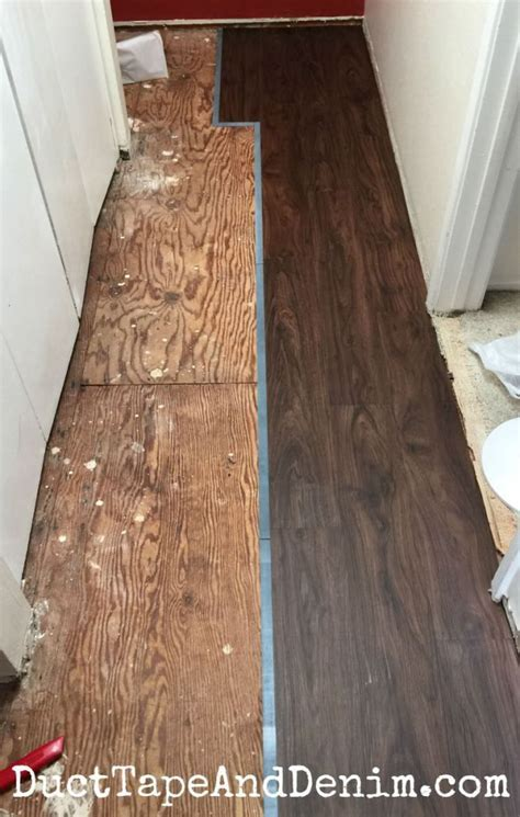 1000  ideas about Allure Flooring on Pinterest   Vinyl