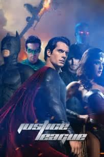 Justice League Movie Fan Art