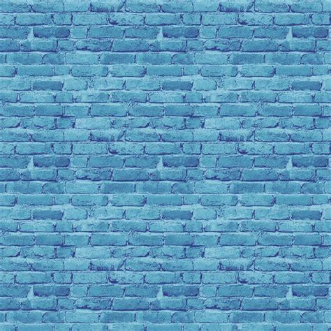 light blue brick wall background jpg for free