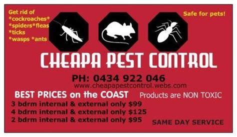 Cheapa Pest Control In Nerang, Qld, Pest Control  Truelocal. Savings Accounts For Students. Low Income Family Law Attorneys. Future Of Nurse Practitioners. Pnc Bank Debt Consolidation Loans. Card Number Security Code Asset Tracking Tags. Business Finance Courses Online. 4x4 Expedition Vehicles For Sale. Healthcare Marketing Strategy