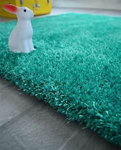 Tapis Ikea Enfant : tapis ikea bleu ~ Teatrodelosmanantiales.com Idées de Décoration