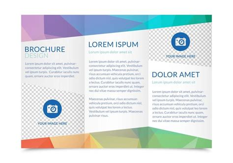 Tri Fold Brochures Templates by Free Tri Fold Brochure Templates Bbapowers Info