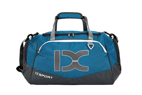 40l bags for fitness travel shoulder bag