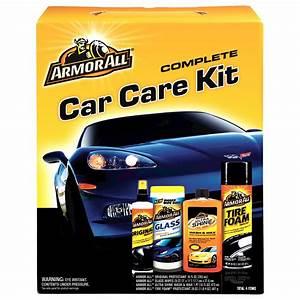 Armor All Shield : armor all complete car care kit ~ Jslefanu.com Haus und Dekorationen