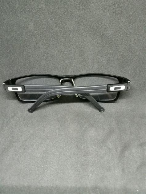 jual kacamata frame oakley untuk pria kaca mata cowo free lensa anti radiasi uv hp komputer