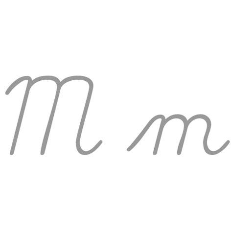 m en letra cursiva imagui m wikipedia