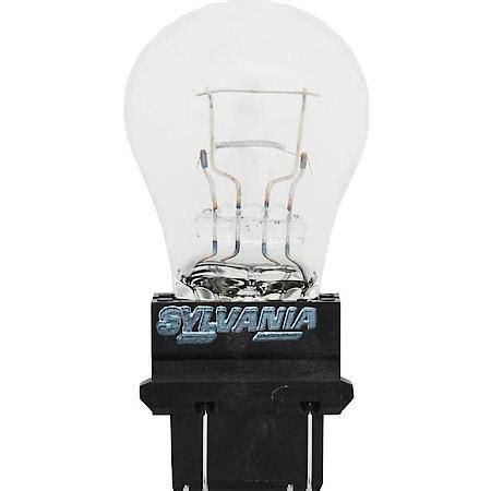 sylvania incandescent mini bulb 3157 ll advance