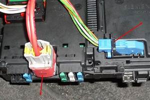 Fuse Box Wiring Clip