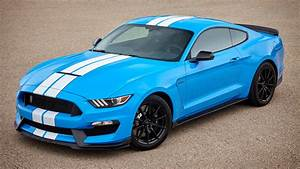 2017 Ford Shelby GT350 Mustang wallpaper | cars ...