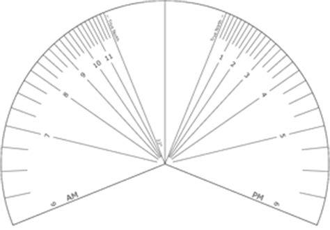 sundial template calculators for contractors builders remodelers carpenters woodworkers scale modelers