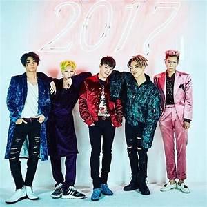 Czeshop Images Top Bigbang 2017 Wallpaper