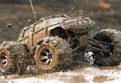 monster truck mud videos is the traxxas summit a crawler rc truck stop