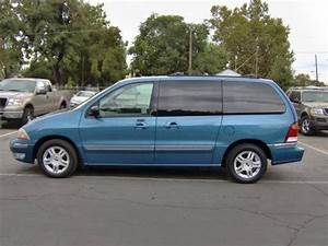 Ford Windstar Used Cars In Woodland