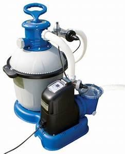 Best Buy Intex 2650 Gph Krystal Clear Sand Filter