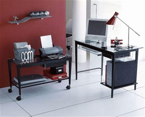 petit bureau design bureau ordinateur design images