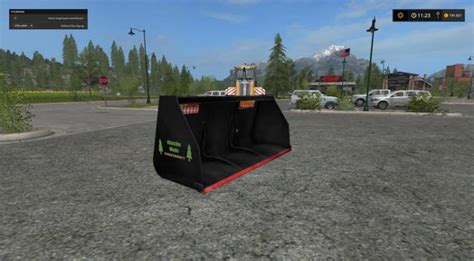 llight farms ls universal light weight for wheel loaders v1