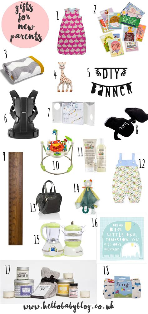 christmas gift ideas for new parents 187 hello baby blog