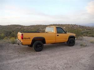 1992 Gmc K2500 Overhauled 6 5 Turbo Diesel 4x4