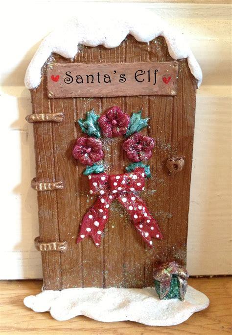 the door santa santa s door studio 7t7