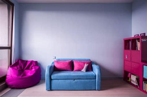 canapé pour chambre ado chambre d ado fille 101 idées déco sympas et ludiques