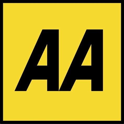 aa logo herefordshire worcestershire chamber  commerce
