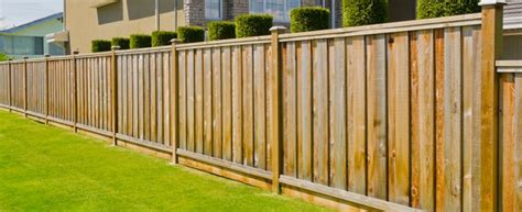fence types and cost types of fences for yards