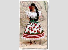 Barbie Dolls in Latin America