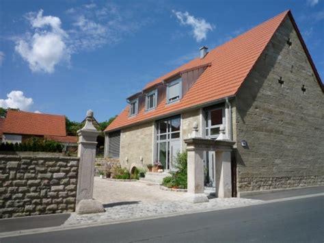 Umbau Einer Scheune Zum Wohnhaus, Dingolshausen