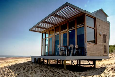Haus Mieten Urlaub Belgien by Strandschlafh 228 Uschen Park Hoogduin Cadzand Bad