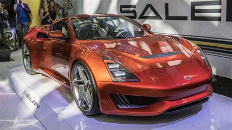Saleen 2019 : Chevrolet Corvette Forum