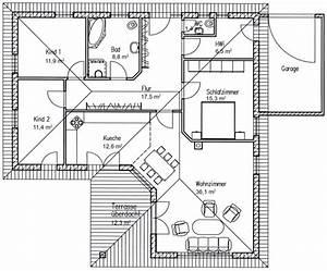 Grundriss Haus 200 Qm : diesel sparen traum haus bauen winkel bungalows avec grundriss von grundriss bungalow 120 qm mit ~ Watch28wear.com Haus und Dekorationen