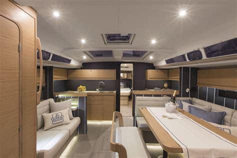 Interni Barche Idea Personalizzare Gli Interni Della Tua Barca Come