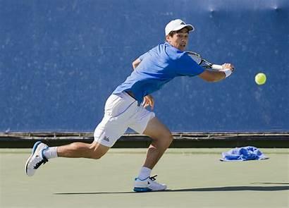 Tennis Doubles Singles Ncaa Focus Turn Mens