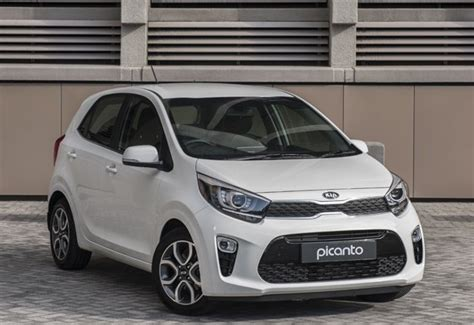 kia picanto arrives  sa wheels