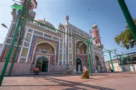 A complete list of things to do in Lahore, Pakistan - Lost ...