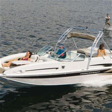 Princecraft Deck Boat Craigslist by Princecraft Ventura 220 Ws 2013 For Sale For 42 300